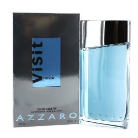 Azzaro Visit for Men 100ml