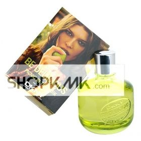 DKNY Be Delicious Picnic In The Park Тоалетна вода за жени 125ML /ТРАНСПОРТНА ОПАКОВКА/