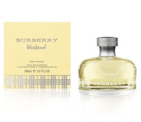 BURBERRY WEEKEND за жени 50ml