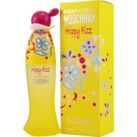 Moschino Cheap & Chic Hippy Fizz EDT (тоалетна вода за жени) 100ml