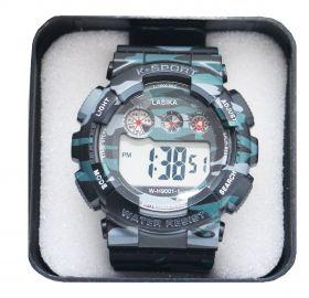Мъжки часовник LASIKA W-H 9002
