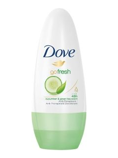 Dove go fresh Дезодорант рол-он 50 мл