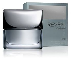 Calvin Klein Reveal After shave lotion 100ml