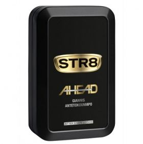 STR8 AHEAD AFTERSHAVE LOTION  АФТЪРШЕЙВ 50 мл
