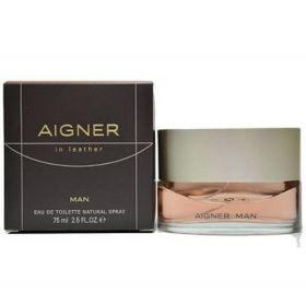 Etienne Aigner IN LEATHER 75 ml men