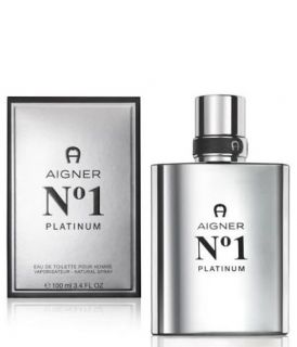 Etienne Aigner No 1 Platinium man 100 ml