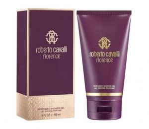 Roberto Cavalli Florence Perfumed Shower Gel 150ml.