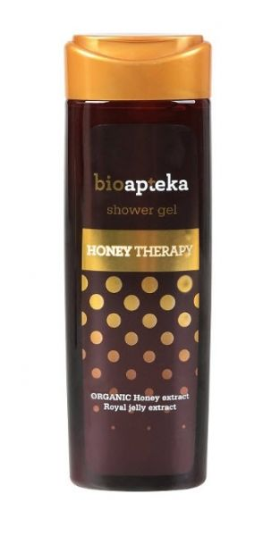 Bioapteka Honey Therapy Shower gel  душ гел за тяло 250мл