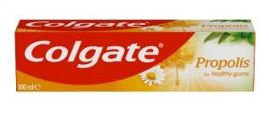 Colgate Propolis for healthy gums  Паста за зъби 100мл