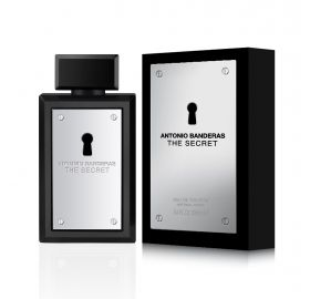 ANTONIO BANDERAS SECRET EDT 100ml