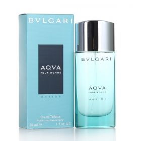 BVLGARI AQVA 30ML MEN