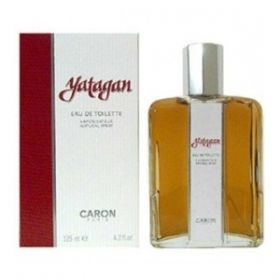 CARON YATAGAN MEN  125ML EDT